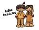 Thanksgiving Rhythm Relays - A Game to Practice Tika-ti