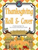 Thanksgiving Roll & Cover or BUMP Game