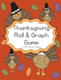 Thanksgiving Roll and Graph