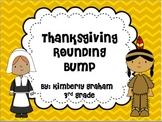 Thanksgiving Rounding Bump Game