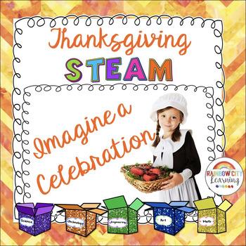 Thanksgiving STEM/STEAM