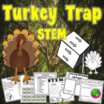 Thanksgiving STEM