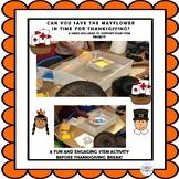 Thanksgiving STEM
