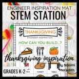 Thanksgiving STEM Activity | Engineer Inspiration | Printa