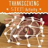 Thanksgiving STEM Activity