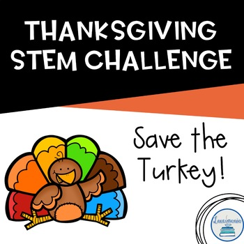 Thanksgiving STEM Challenge