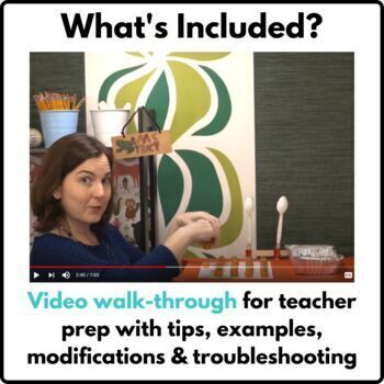 Thanksgiving STEM Challenge - Pumpkin Picker
