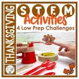 Thanksgiving Activities Thanksgiving STEM November Engineering Challenges