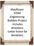 Thanksgiving STEM project