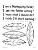 Thanksgiving Sampler
