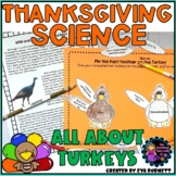 Thanksgiving Science