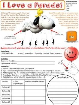 Thanksgiving Science - Gobble Gobble!!!