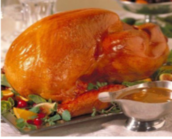 Thanksgiving Science Readings