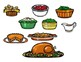 Thanksgiving Secondary Reward System for GoGoKid, VIPKid, Online ESL Teaching