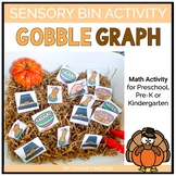 Thanksgiving Sensory Bin Activity {FREEBIE}