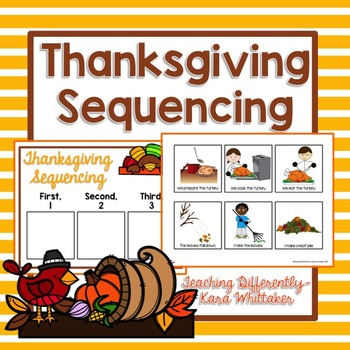 Thanksgiving Sequencing