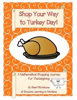 Thanksgiving Shopper