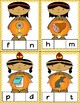 Thanksgiving Short Vowel Sort! (Great for centers!)