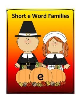 Thanksgiving Short e CVC Cards