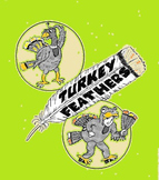 Thanksgiving Show for Preschoolers!