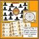 Sight Word Games - Thanksgiving BUMPER {EDITABLE}