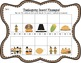 Thanksgiving Sight Word Hunt!  Write the Room with Secret