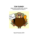 Thanksgiving Skits for Grades k-3