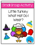 Thanksgiving - Small Group Activity