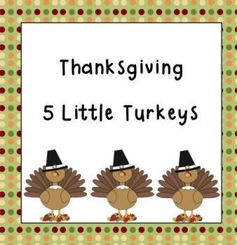 Thanksgiving Smartboard Lesson