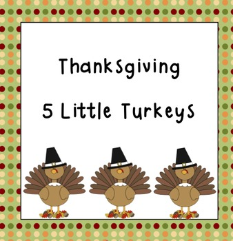 Thanksgiving Smartboard Lesson