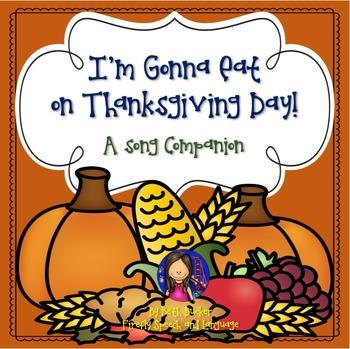 Thanksgiving Song Companion