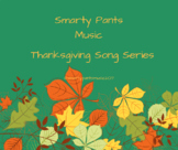 Thanksgiving Song Series