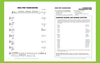"""Thanksgiving 