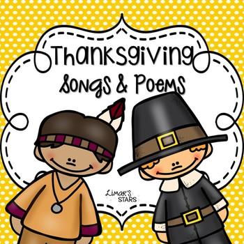 Thanksgiving Songs & Poems