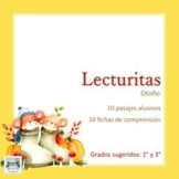 Thanksgiving Spanish Reading Comprehension Writing Distance Learning EFL ELL ESL