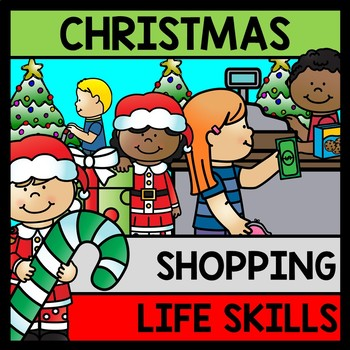 Christmas - Special Education - Shopping - Budget - Life S
