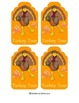Thanksgiving Specialty Tags and Toppers Set