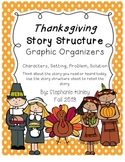 Thanksgiving Story Structure