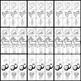 Thanksgiving Sudoku Game Worksheets (easy & hard)