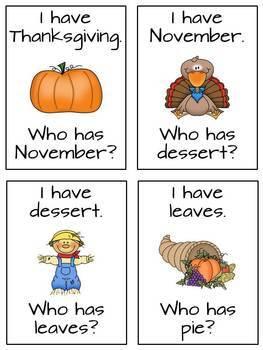 Thanksgiving Super Pack by Ella Jane