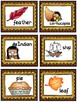 Thanksgiving Syllable Practice FREE