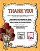 Thanksgiving Task Cards - Math and Language Arts