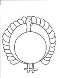 Thanksgiving Thankful Craft