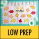 Thanksgiving Bulletin Board | Fall Bulletin Board | Leaves Bulletin Board