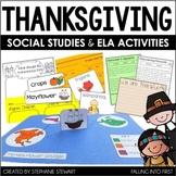 Thanksgiving Activities   Thanksgiving Unit