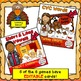 Thanksgiving Themed Bundle of Learning Games