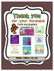 Thanksgiving Themed Coin Practice {Cornucopia Coin Worksheets and Puzzles!}