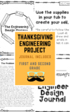 Thanksgiving Themed Engineering Project