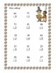 Thanksgiving Themed Math  -Addition and Subtraction With and Without Regrouping