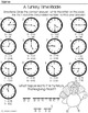 Thanksgiving Themed Second Grade Math Worksheet Pack